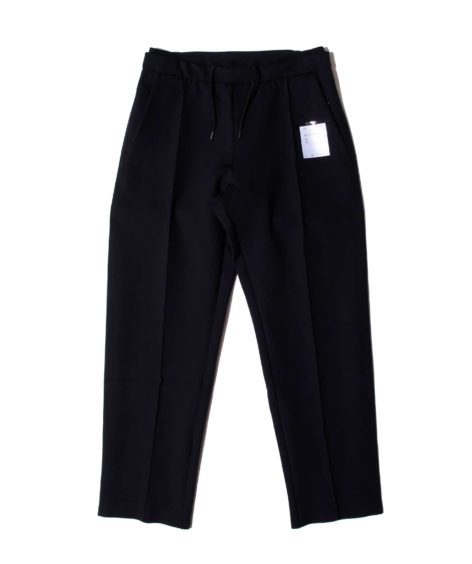 SATISFY 2592 SPACER POST-RUN PANTS BLACK / サティスファイ SALE