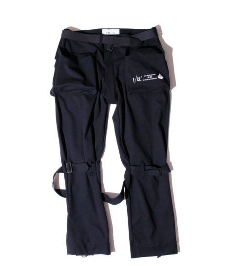 BONDAGE PANTS by MOUNTAIN RESARCH SALE