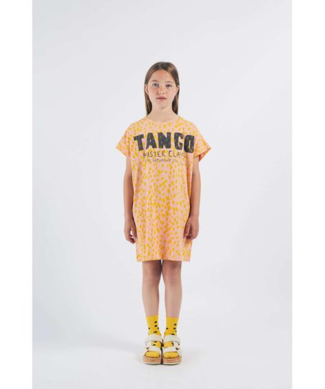 Bobo Choses / Tango T-Shirt Dress SALE