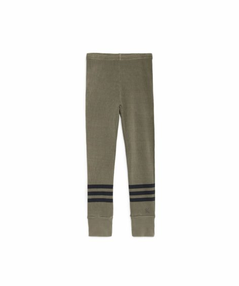 Bobo Choses / Blue Stripew Leggings SALE
