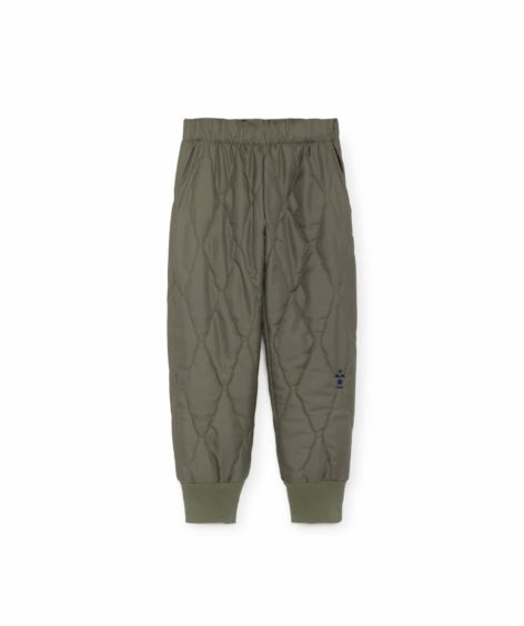 Bobo Choses / B.C. Padded Trousers SALE
