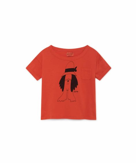 Bobo Choses / Paul's Short Sleeve T-Shirt SALE