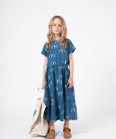 Bobo Choses / Birds Princes Dress SALE