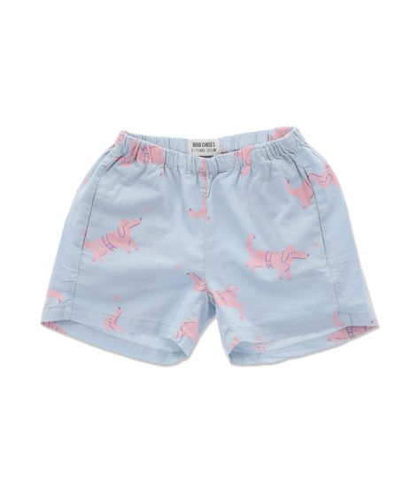 Bobo Choses / Dogs Shorts SALE