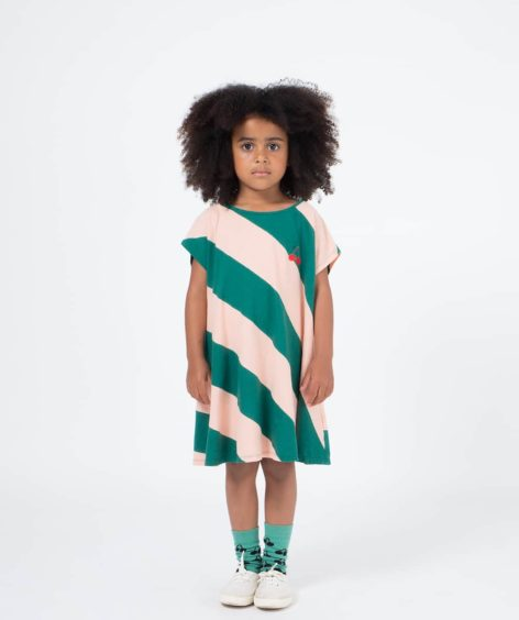 Bobo Choses / Cherry Evase Dress SALE