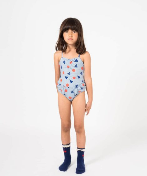 Bobo Choses / Pollen Swimsuit SALE