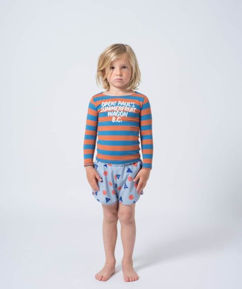 Bobo Choses / Open Swim Top SALE