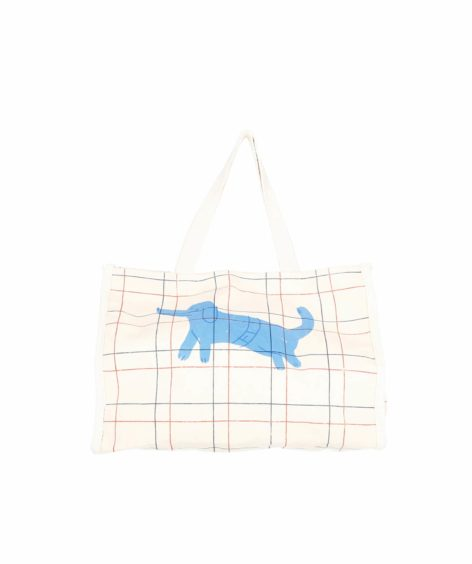 Bobo Choses / Paul's Dog Tote Bag SALE
