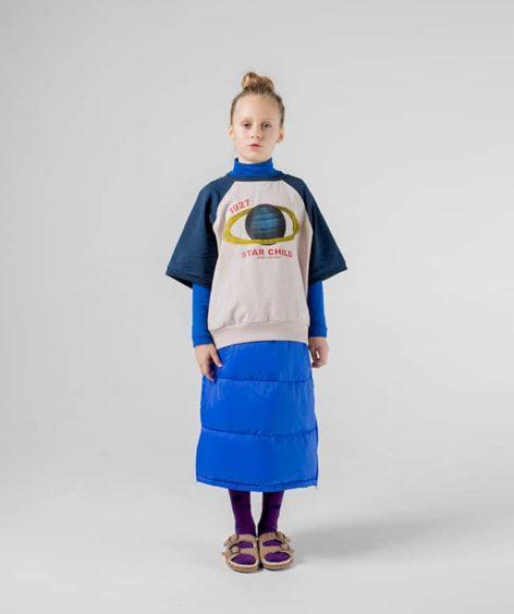 Bobo Choses / Archigram Saturn Sweat shirt / ボボショーズ サターン スウェットシャツ SALE