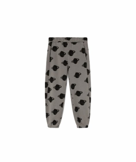 Bobo Choses / All Over Saturn Jogging Pants / ボボショーズ サターン ジョギングパンツ SALE