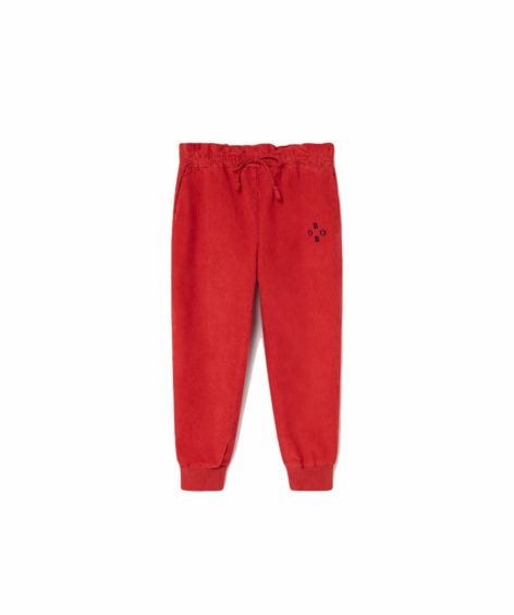 Bobo Choses / BOBO Baggy Pants / ボボショーズ バギーパンツ SALE