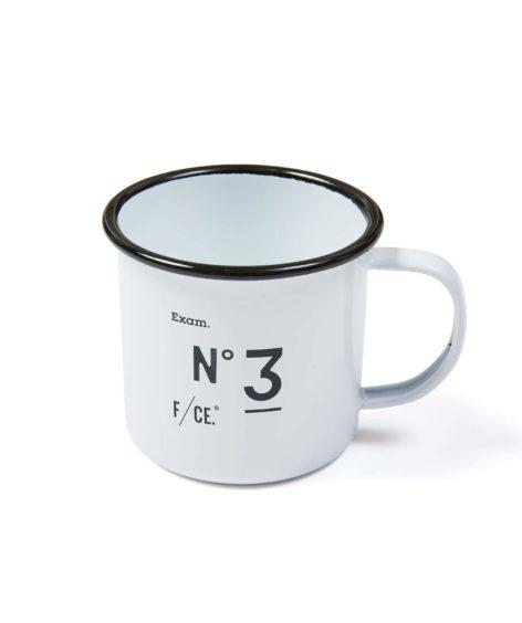 No.3 Mug