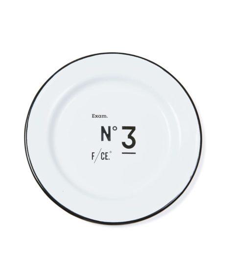 No.3 Salad Plate