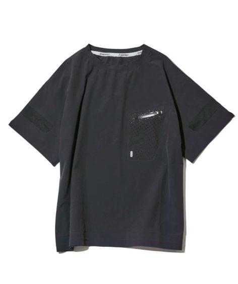 GRAMICCI × F/CE. OVER TEE / グラミチ × エフシーイー オーバー Tシャツ