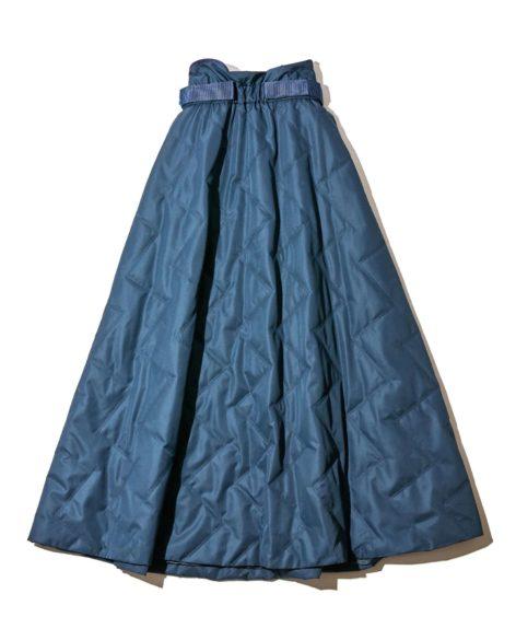 F/CE.® PRIMALOFT QUILT SKIRT / エフシーイー プリマロフト キルトスカート SALE