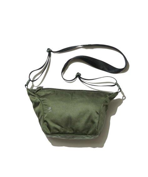 F/CE. SATIN SMALL ONE SHOULDER/ エフシーイー スモールショルダーバッグ