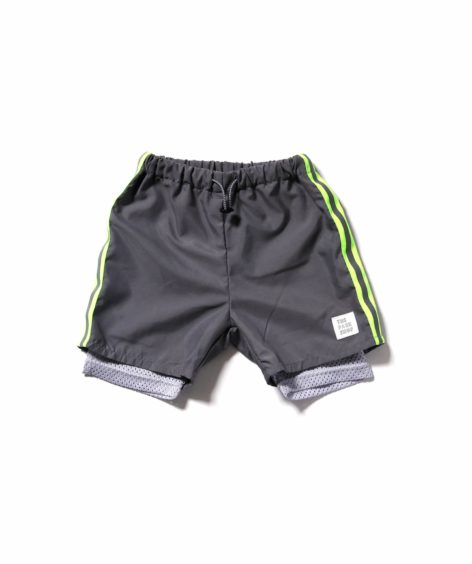 THE PARK SHOP / NIGHTGAME SHORTS / ザ・パークショップ ショーツ SALE
