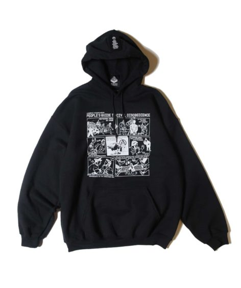 Mountain Research / PROTESTER HOODY マウンテンリサーチ SALE