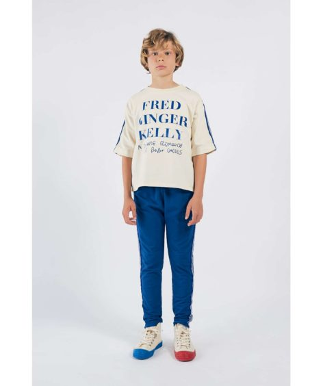 Bobo Choses / Fred Ginger&Kelly Short Sleeve Sweatshirt SALE