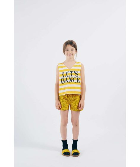 Bobo Choses / Let's Dance Top SALE