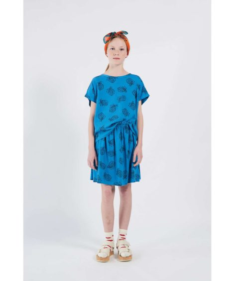 Bobo Choses / All Over Pineapple short Sleeve T-Shirt SALE