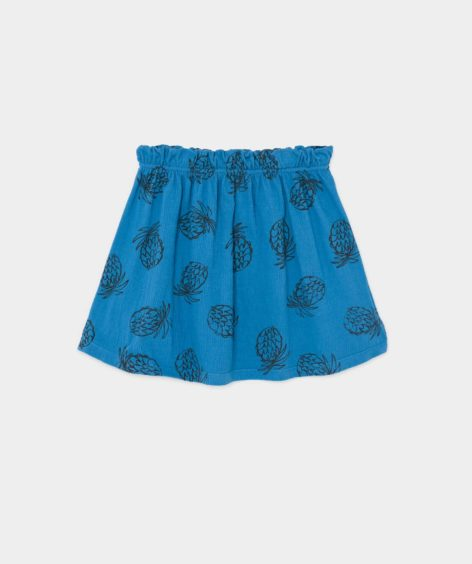 Bobo Choses / All Over Pineapple Jersey Skirt SALE