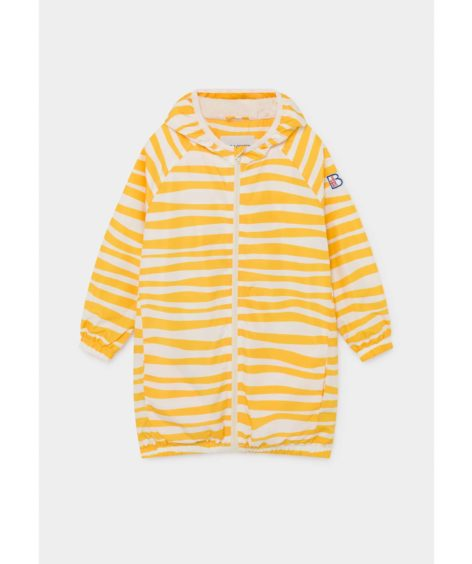 Bobo Choses / Groovy Stripes Rain Coat SALE