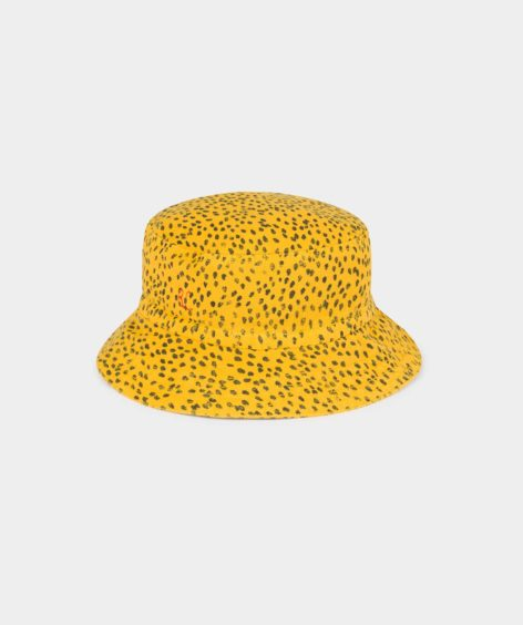 Bobo Choses / All Over Leopard Hat SALE