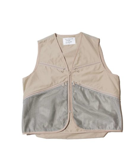 Mountain Research GAME.VEST / マウンテンリサーチ SALE