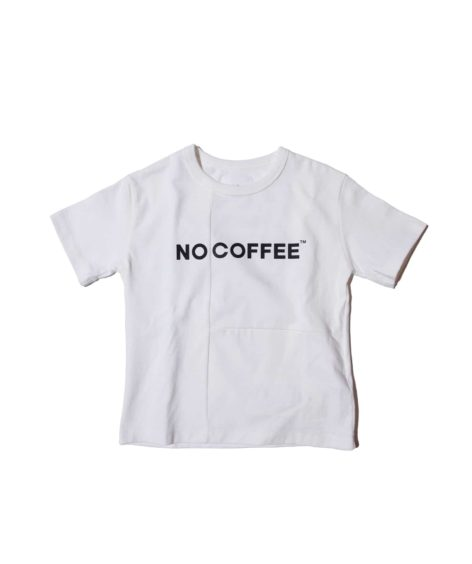 SMOOTHY NO COFFEEビッグTee SALE