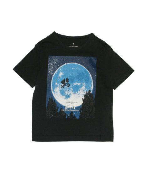 SMOOTHY / ユニバーサルフィルムTee(E.T)