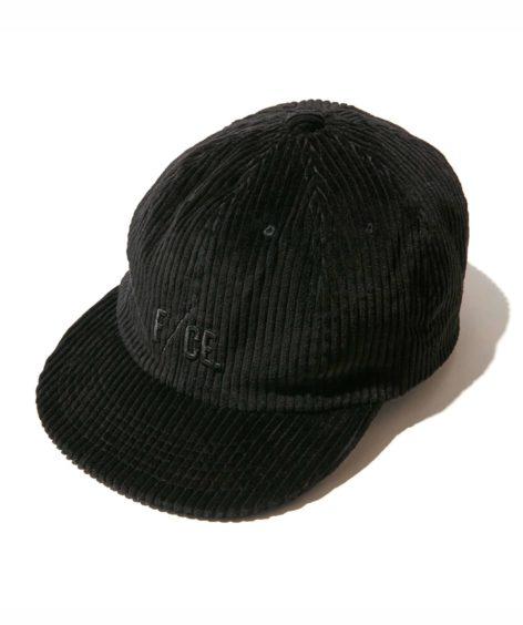 F/CE.® 8PL CORDUROY CAP / エフシーイー コーデュロイ キャップ
