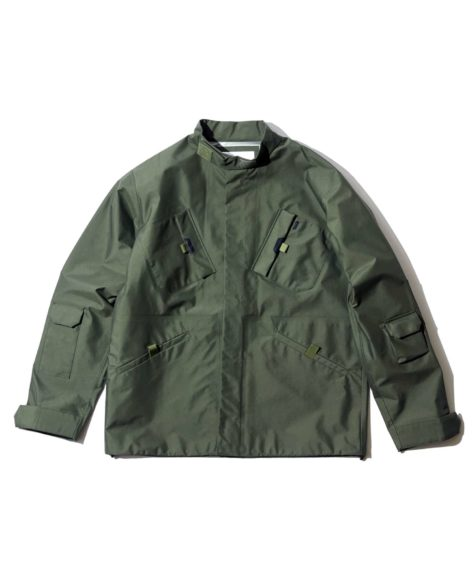 F/CE.® NORFOLK SHIRTS JK / エフシーイー 防水シャツジャケット SALE