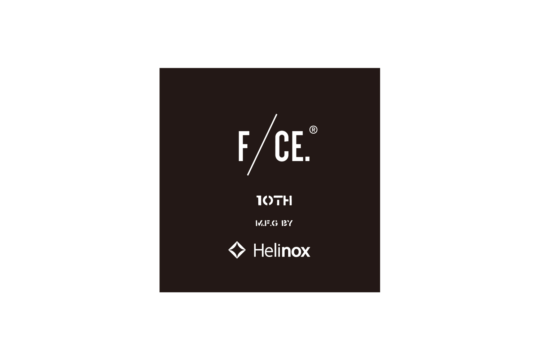 Helinox × F/CE.