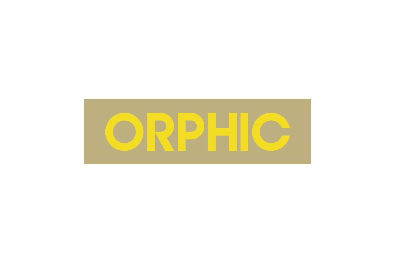 ORPHIC×F/CE.