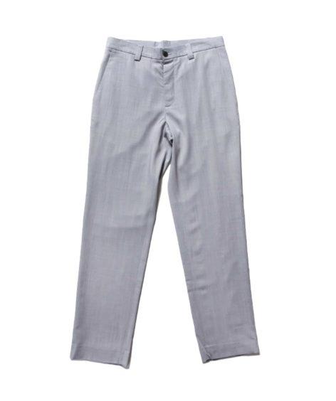 SUNNEI / STRAIGHT PANTS スンネイ ストレートパンツ SALE