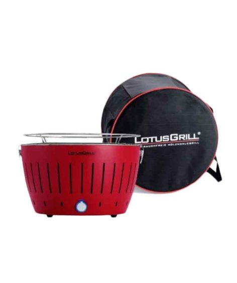 LotusGrill R RED /ロータスグリル R  RED