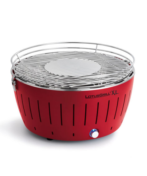 LotusGrill XL RED/ロータスグリル XL RED