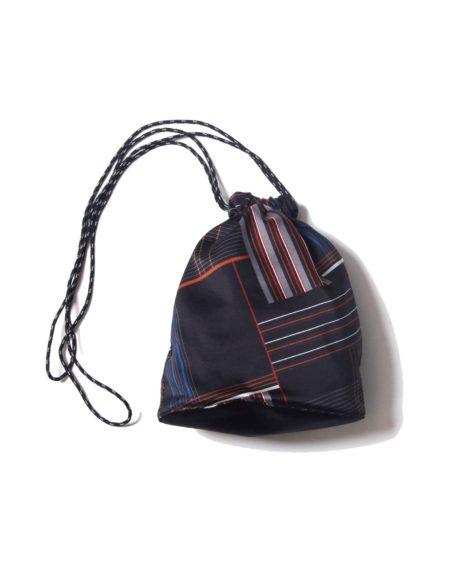 F/CE. PURSE BAG S (Matter of France) / エフシーイー 巾着ポシェット(フランスマテリアル)