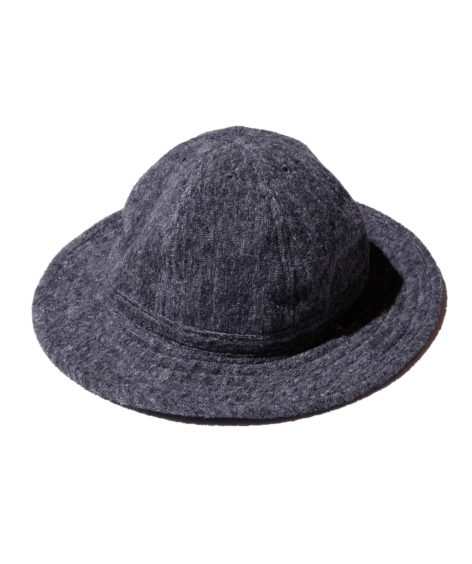 Mountain Research TERRY HAT マウンテンリサーチ