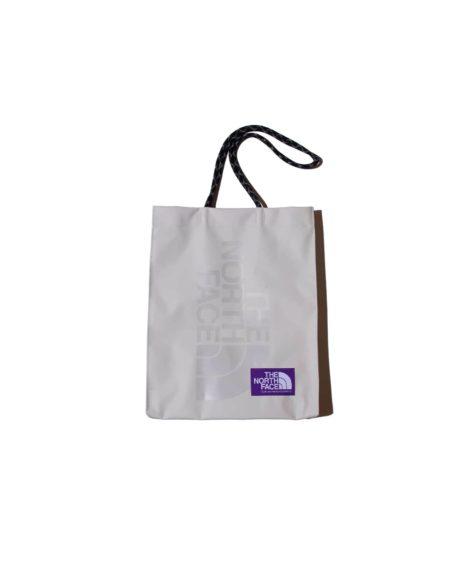 THE NORTH FACE PURPLE LABEL TPE SHOPPING BAG S / ザ・ノースフェイス パープルレーベル ショッピングバッグ S