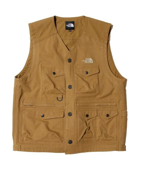 THE NORTH FACE Firefly Camp Vest / ザ・ノースフェイス