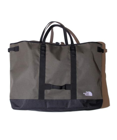 THE NORTH FACE/FIELDENS GEAR TOTE BAG L / ザ・ノースフェイス