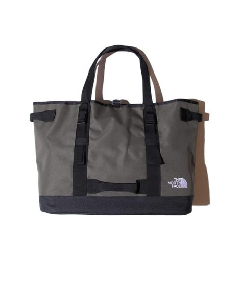 THE NORTH FACE/FIELUDENS GEAR TOTE BAG M / ザ・ノースフェイス
