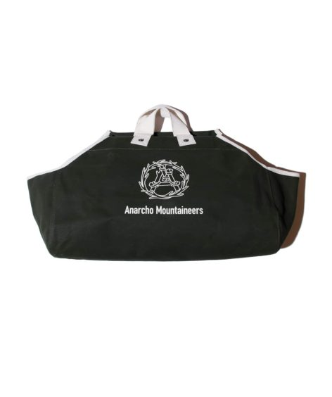 Mountain Research LOG TOTE MTR / マウンテンリサーチ