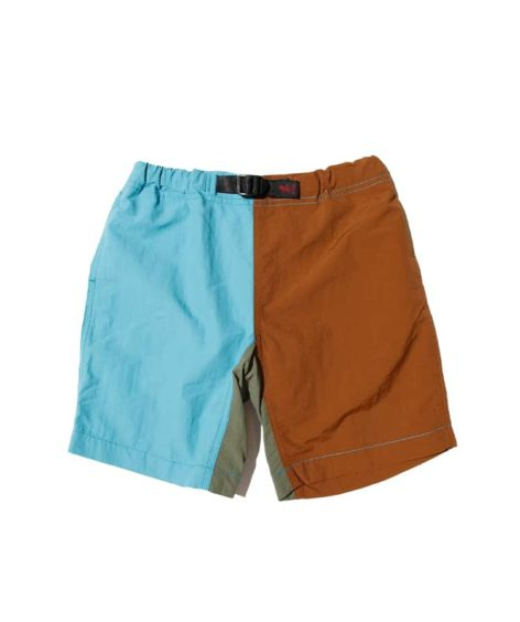 GRAMICCI KIDS SHELL G-SHORTS / グラミチ