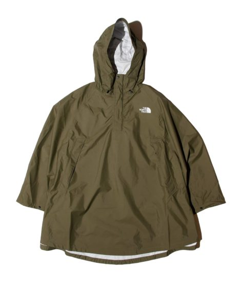 THE NORTH FACE ACCESS PONCHO / ザ・ノースフェイス