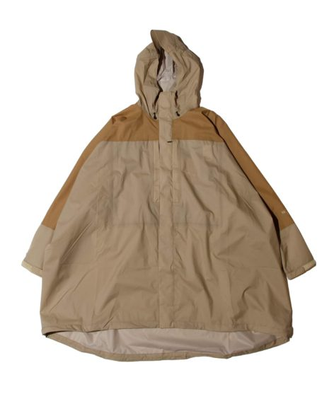 THE NORTH FACE TAGUAN PONCHO / ザ・ノースフェイス