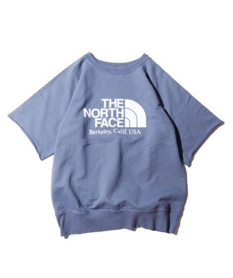 THE NORTH FACE PURPLE LABEL CREW NECK SWEAT / ザ・ノースフェイス パープルレーベル クルーネックT SALE