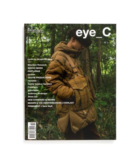 eye_C mag No.02